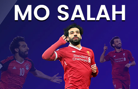 5 Things You Don't Know About...Mo Salah
