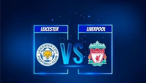 EPL in 3D | Leicester v Liverpool