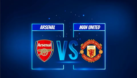 EPL in 3D | Arsenal v Man United