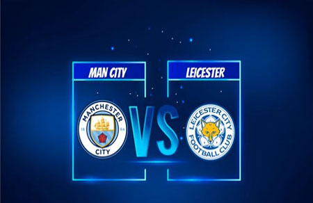 EPL in 3D | Man City v Leicester