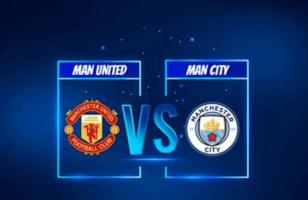 EPL in 3D | Man United v Man City