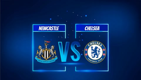EPL in 3D | Newcastle v Chelsea