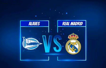 La Liga in 3D | Alaves v Real Madrid