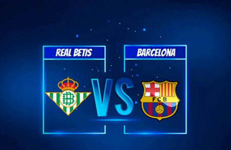 La Liga in 3D | Real Betis v Barcelona