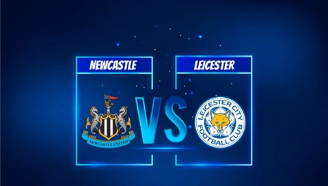 EPL in 3D | Newcastle v Leicester