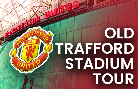 Stadium Tour | Old Trafford