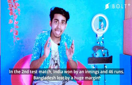 বাংলাদেশ বনাম ভারত | টেস্ট সিরিজের সংক্ষিপ্তবৃত্তি