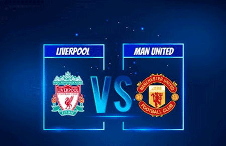 EPL in 3D | Liverpool v Man United