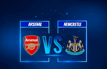 EPL in 3D | Arsenal v Newcastle