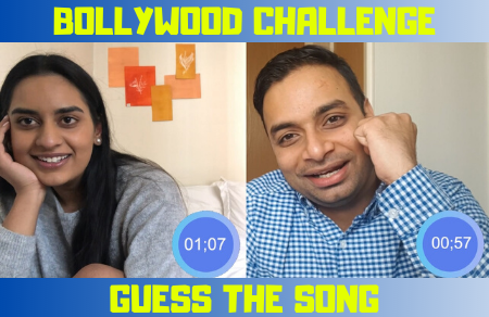 Guess The Song | Bollywood Edition