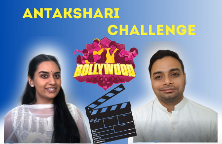 Bollywood Challenge Part 2 | Antakshari