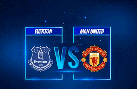 EPL in 3D | Everton v Man United