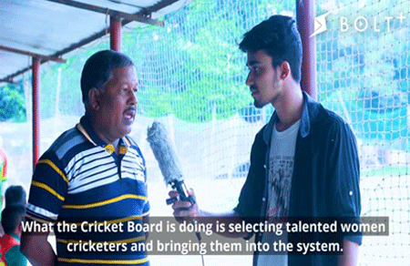 Are women cricketers getting the support they deserve in Bangladesh?