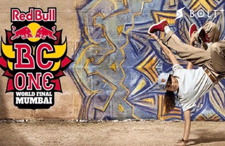 Red Bull BC One Final 2019