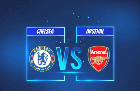 EPL in 3D | Chelsea v Arsenal