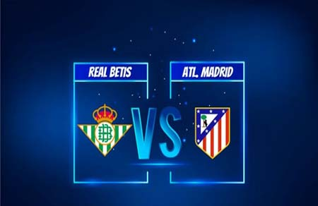 La Liga in 3D | Real Betis v Atletico Madrid