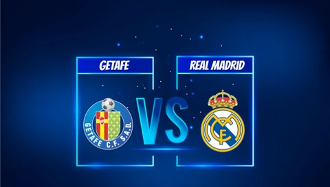 La Liga in 3D | Getafe v Real Madrid