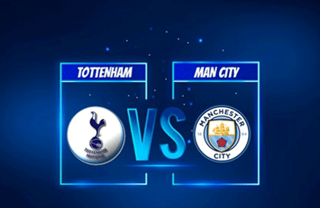 EPL in 3D | Tottenham v Man City