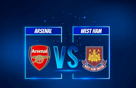 EPL in 3D | Arsenal v West Ham