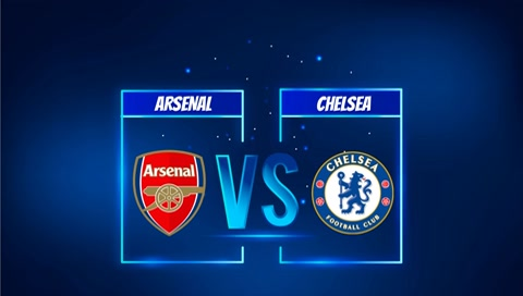 EPL in 3D | Arsenal v Chelsea
