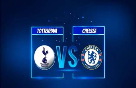 EPL in 3D | Tottenham v Chelsea