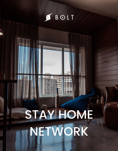 Stay Home Network