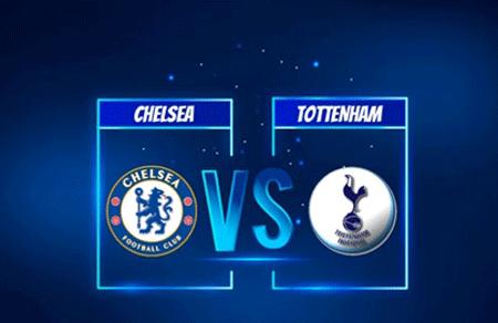 EPL in 3D | Chelsea v Tottenham