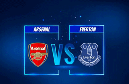 EPL in 3D | Arsenal v Everton