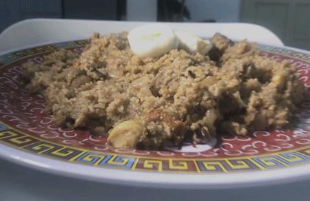 How to make a biryani | Cooking 101