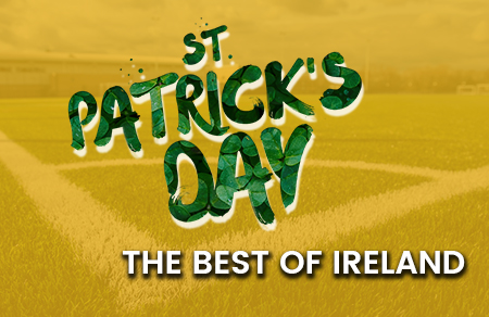 The Best Of Ireland | St Patrick's Day