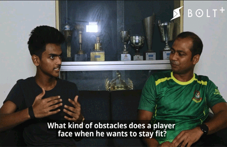 Importance of physical fitness in cricket