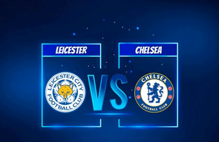 EPL in 3D | Leicester v Chelsea