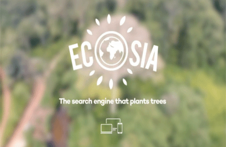 You search the web, we plant trees_Ad
