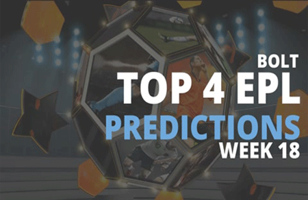 EPL 2019/20 predictions | Week 18