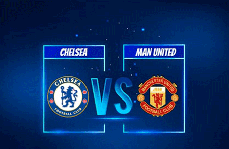 EPL in 3D | Chelsea v Man United