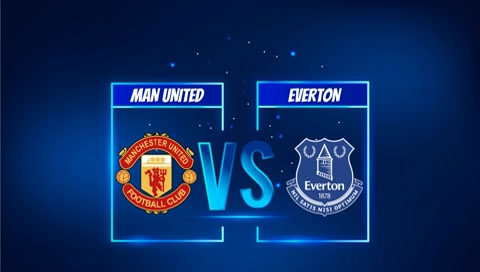 EPL in 3D | Man United v Everton