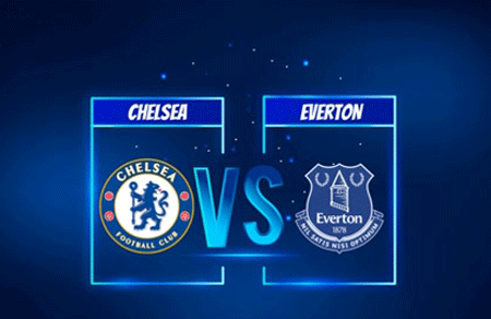 EPL in 3D | Chelsea v Everton