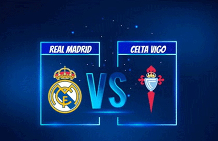 La Liga in 3D | Real Madrid v Celta Vigo