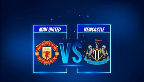 EPL in 3D | Man United v Newcastle