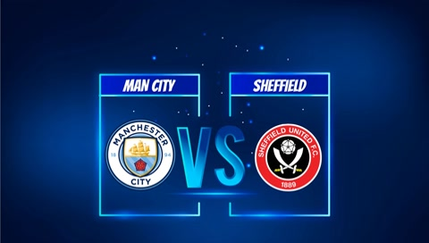 EPL in 3D | Man City v Sheffield